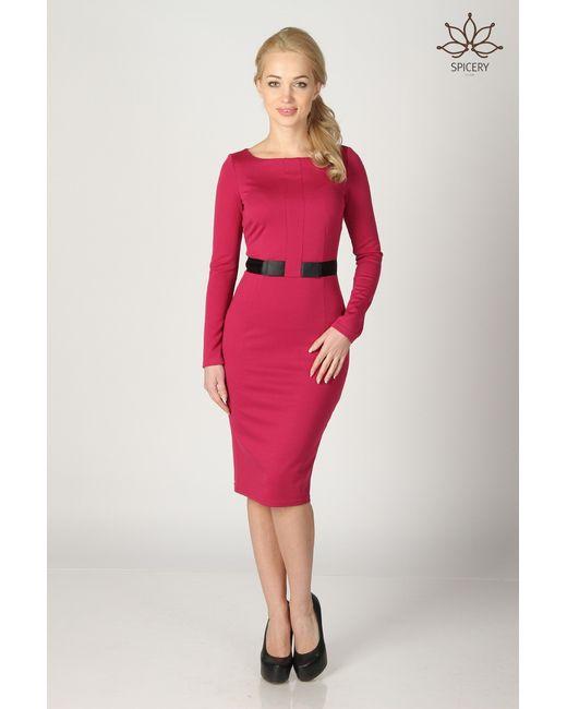 Spicery | Женское Платье Quotиларияquot