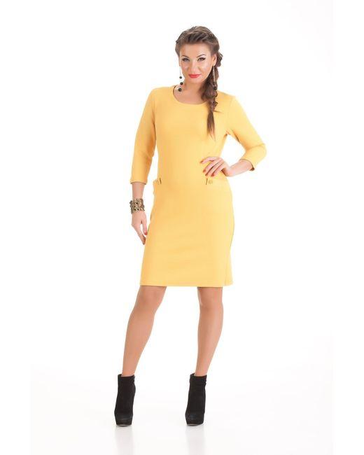 ТД Cаломея | Женское Платье Анкона