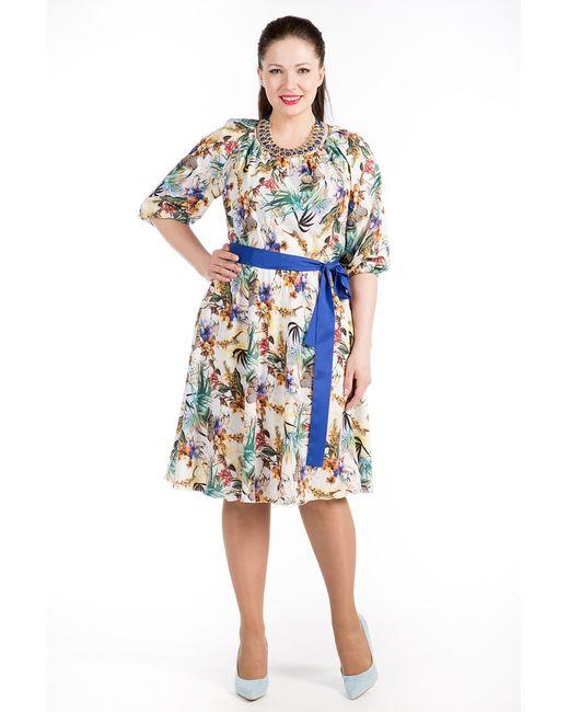 Прима линия | Женское Платье