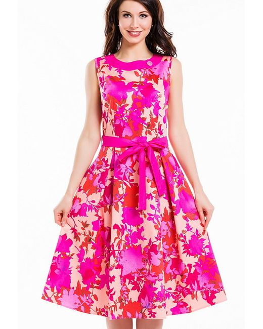 Remix   Женское Платье