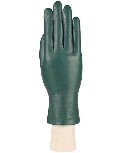 Eleganzza | Женские Зелёные Перчатки