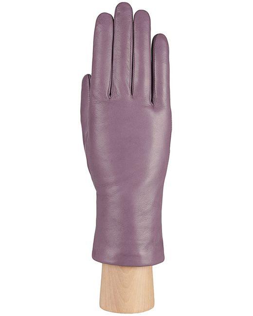 Eleganzza | Женские Фиолетовые Перчатки