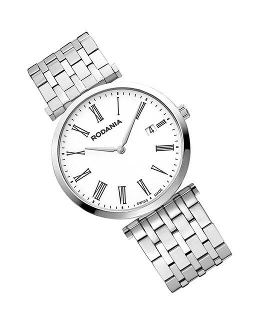Rodania | Женские Серебряные Часы Наручные