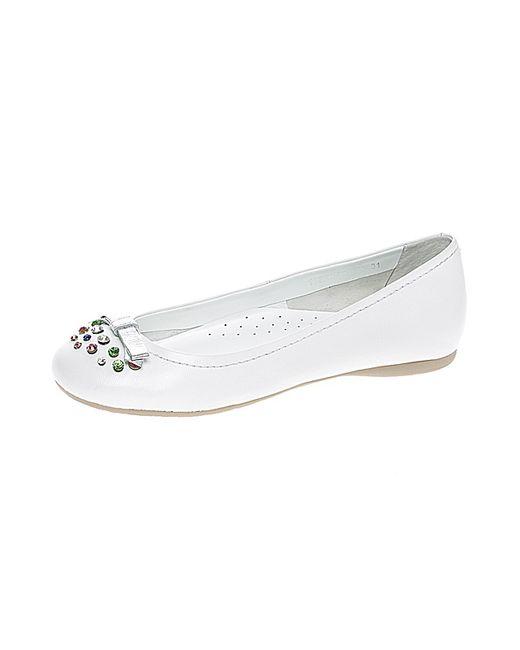 Baileluna | Белые Туфли