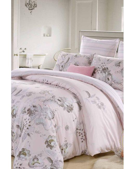 KAZANOV.A. | Розовое Постельное Белье 15 Спальное