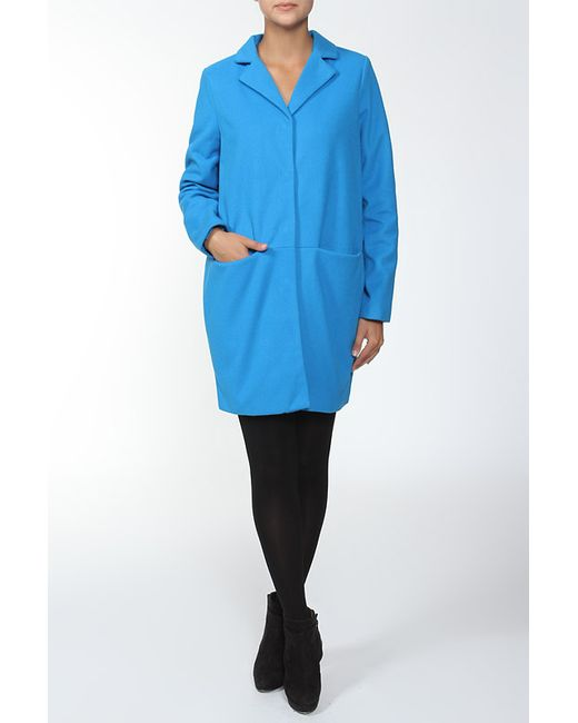 La Reine Blanche   Женское Пальто Шерстяное