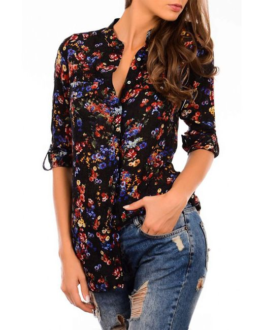 Sateen | Женская Рубашка