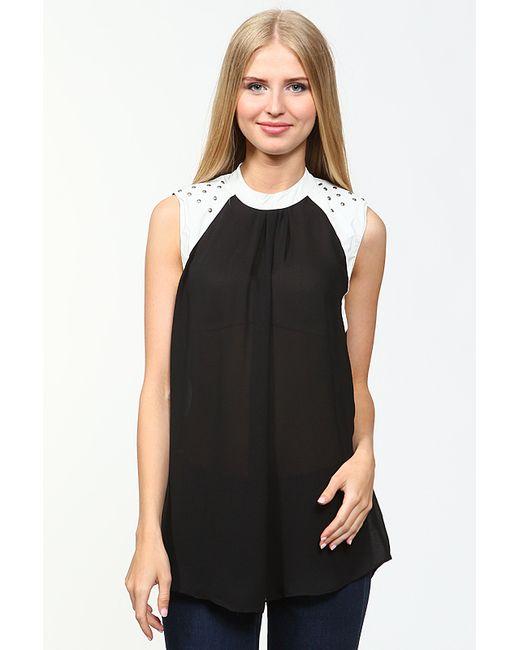Sweewe Paris   Женская Чёрная Блуза