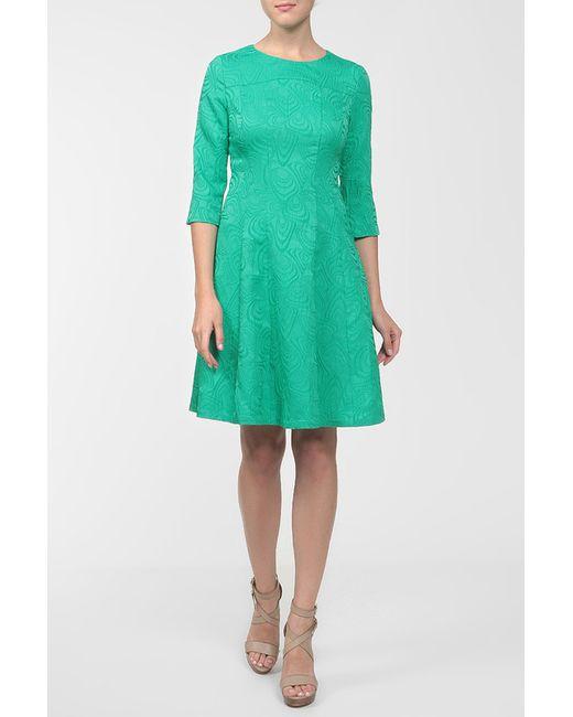 Krisna | Женское Голубое Платье