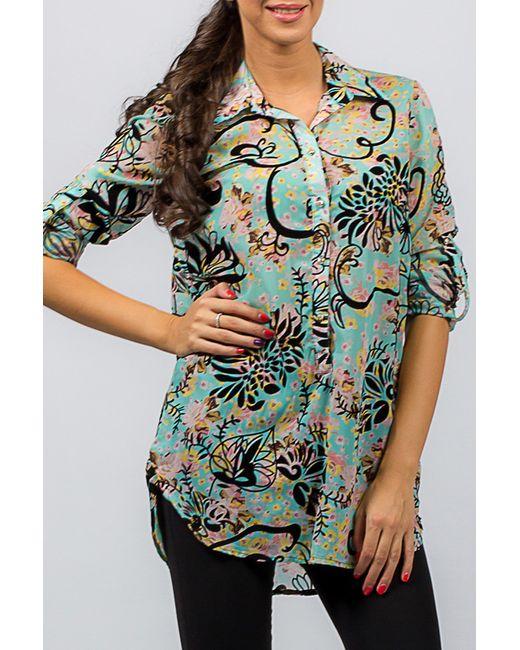 Extasy   Женская Блуза