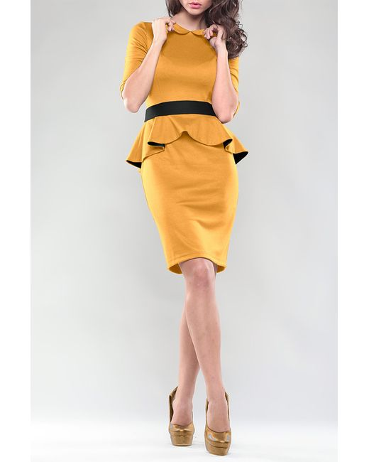 Laura Bettini | Женское Чёрное Платье