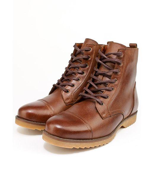 Etor | Мужские Ботинки