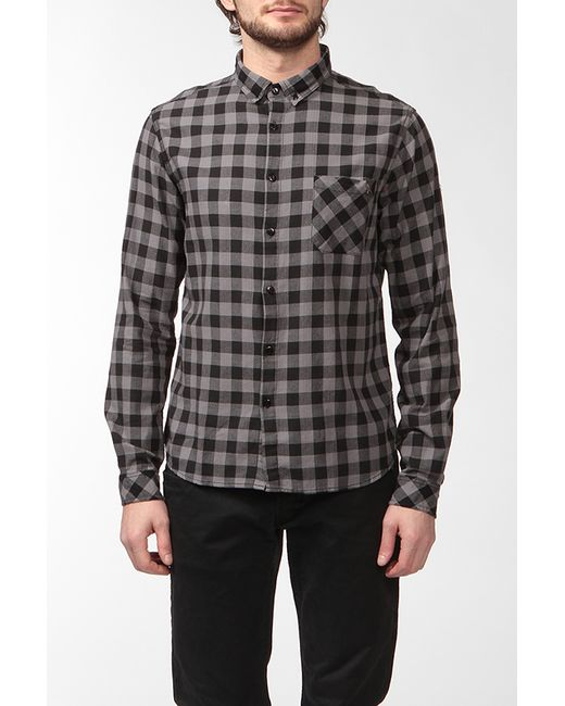 Solid | Мужская Рубашка