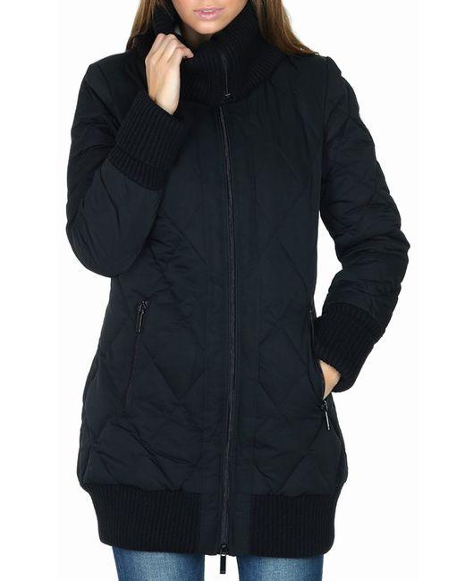 Mexx   Женская Чёрная Куртка