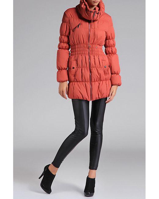 Top Secret | Женская Куртка
