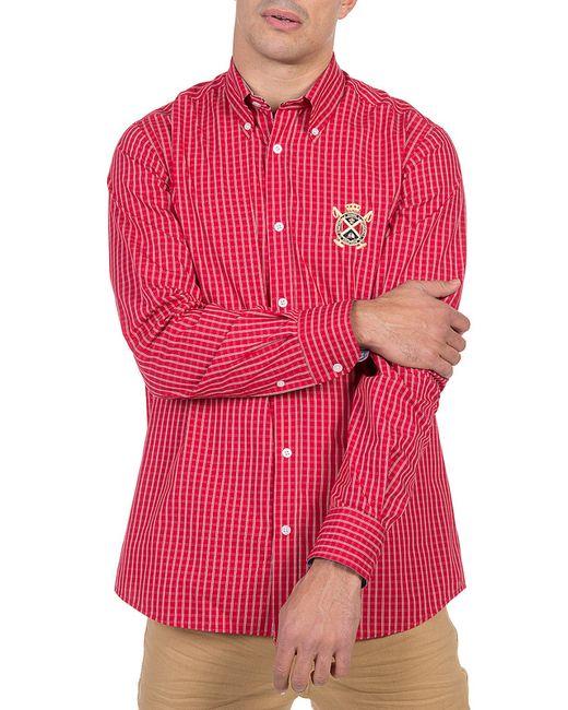 Polo Club Original | Мужская Рубашка