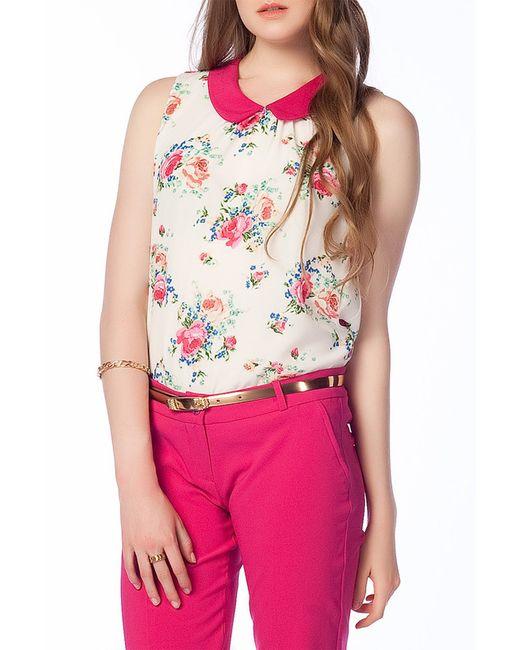Ironi | Женская Многоцветная Блуза