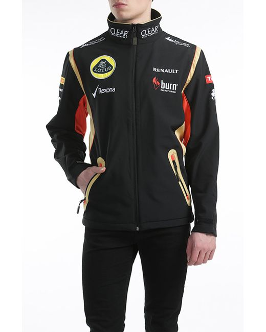 Lotus   Мужская Куртка