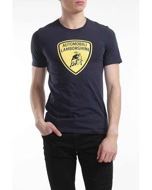 Lamborghini | Мужская Футболка