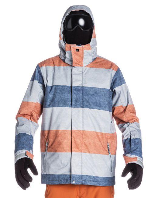 Quiksilver | Мужская Куртка