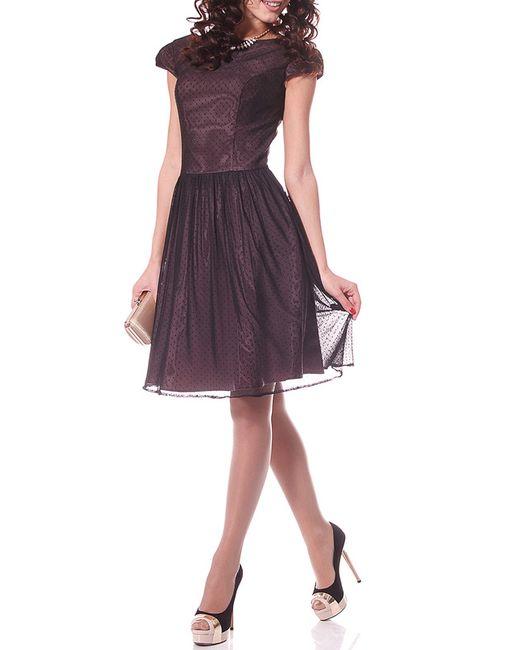 Evercode   Женское Многоцветное Платье