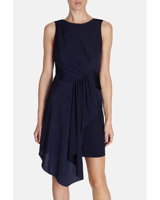 Karen Millen   Женское Многоцветное Платье