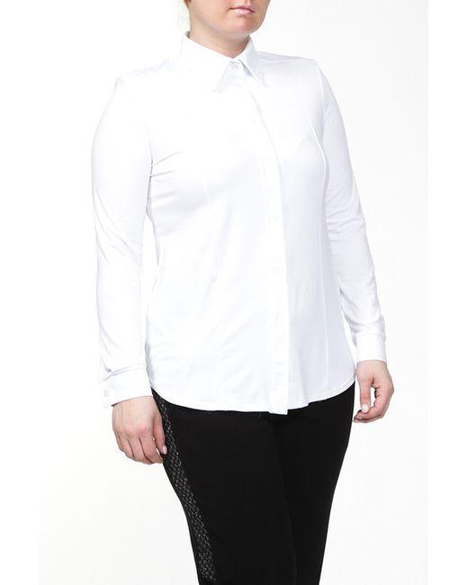 LINA | Женская Белая Блуза