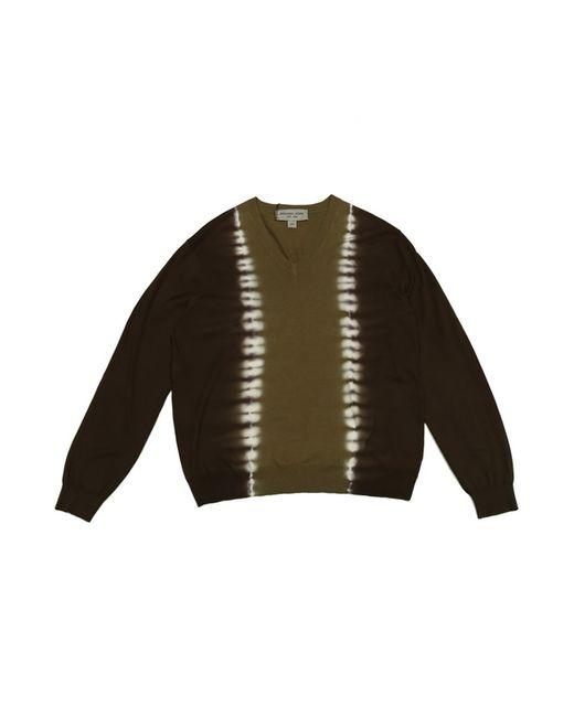 Michael Kors | Мужской Коричневый Пуловер
