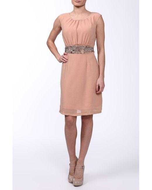 Acasta | Женское Розовое Платье