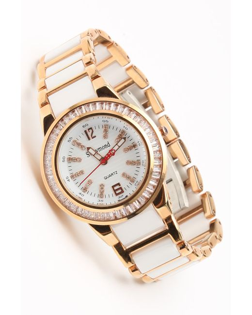 SWAYMOND   Женские Часы
