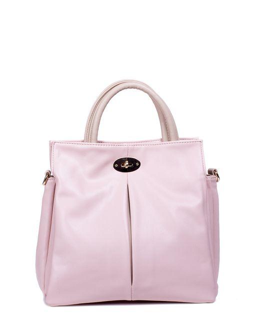 Baggini   Женская Розовая Сумка