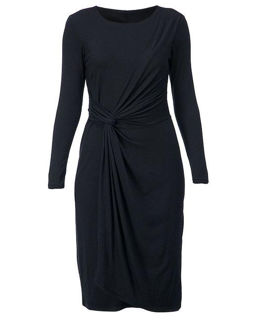 Lola & Gilles   Женское Чёрное Платье