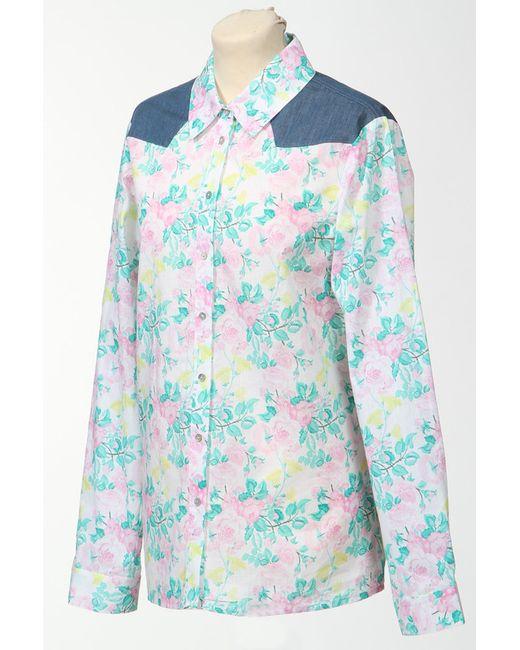 Silvian Heach | Женская Рубашка