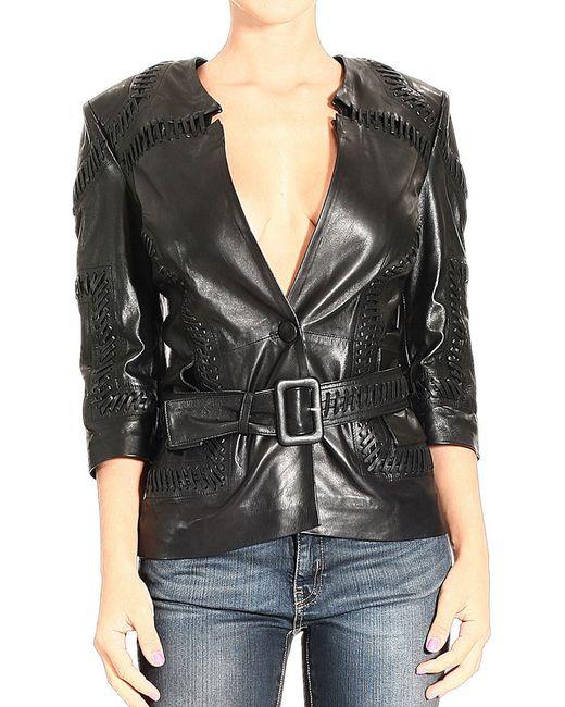 SIVIGLIA ATELIER | Женская Куртка
