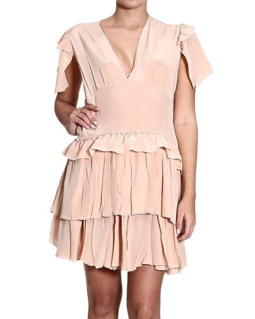 Miu Miu   Женское Платье