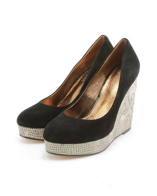 Riccorona | Женские Многоцветные Туфли