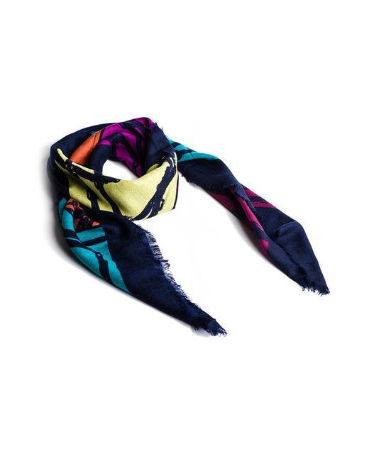 Lancaster   Женский Многоцветный Шарф