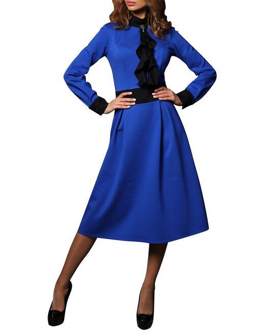 Bezko | Женское Многоцветное Платье