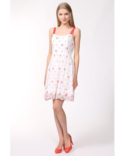 Alice By Temperley   Женское Розовое Платье