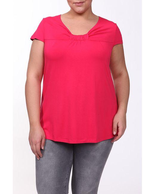 Silver-String   Женская Розовая Блузка