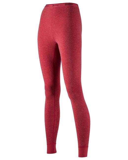 Guahoo | Женские Розовые Панталоны Длинные