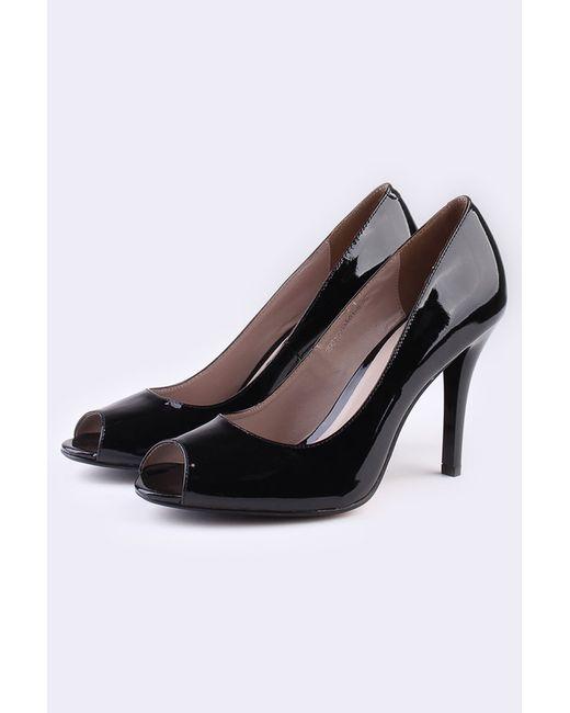 Marco Bonne`   Женские Чёрные Туфли