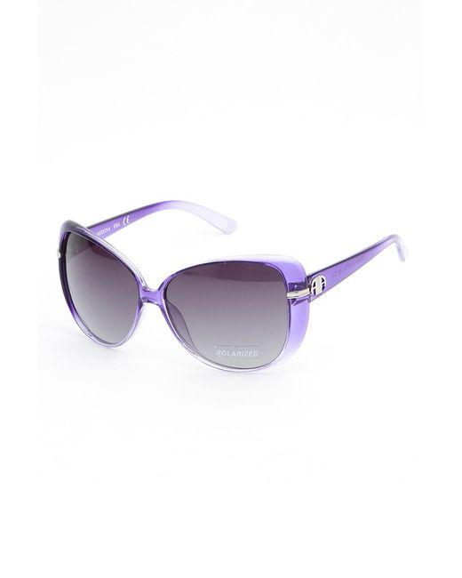 Arizona   Женские Фиолетовые Очки Солнцезащитные