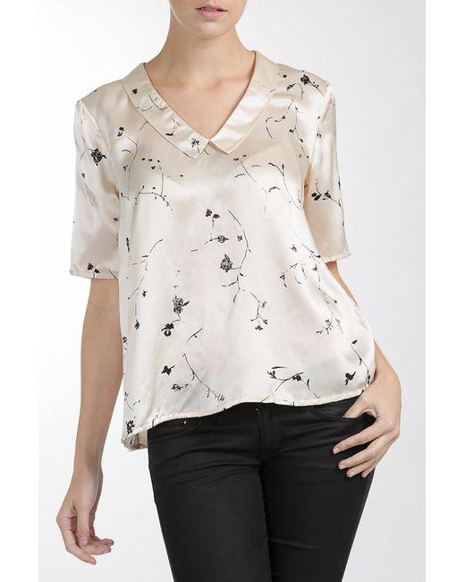 Unique | Женская Блуза