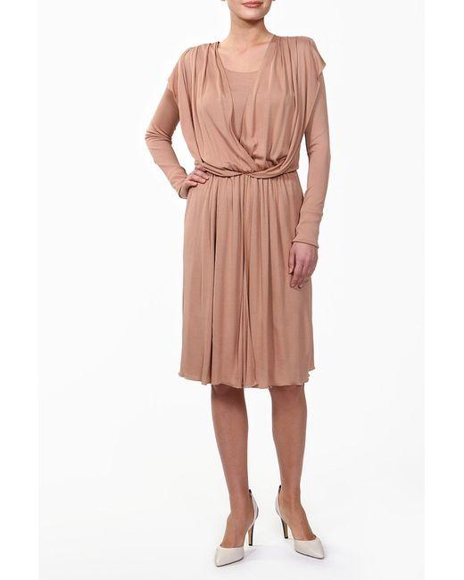 Vionnet | Женское Многоцветное Платье
