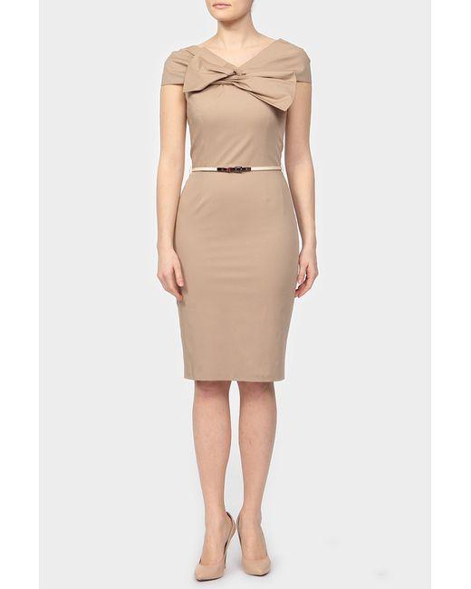 Dior   Женское Многоцветное Платье