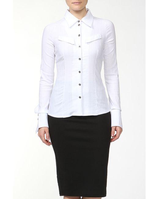 Lissa   Женская Белая Блузка