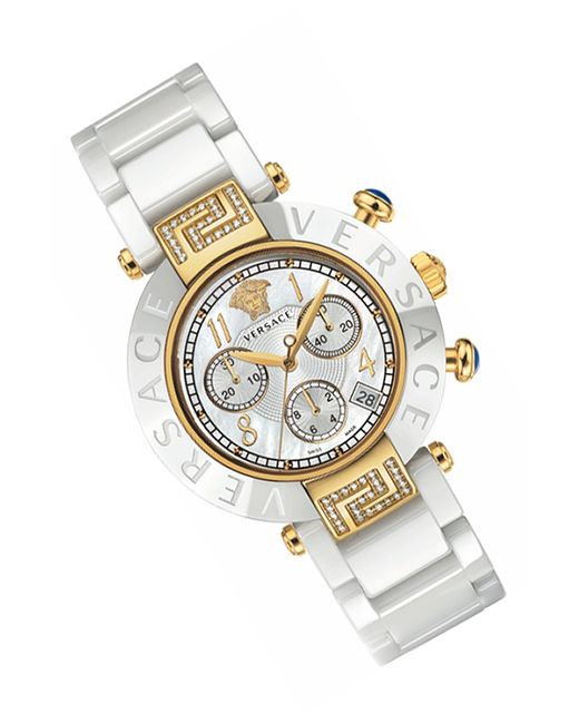 Versace   Женские Часы Наручные
