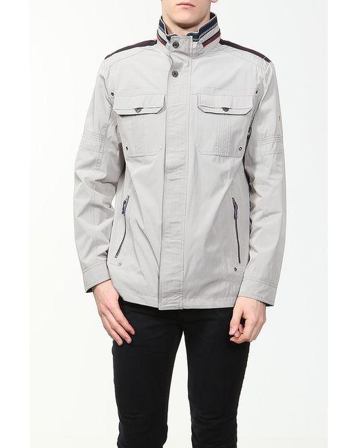 City Classic | Мужская Зелёная Куртка