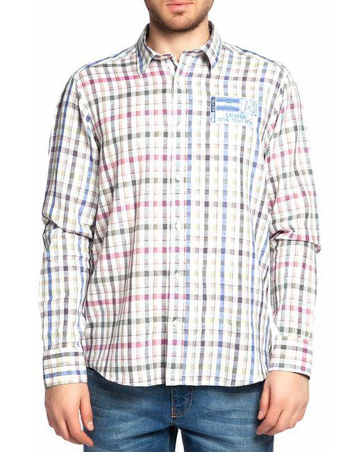 Galvanni | Мужская Многоцветная Рубашка